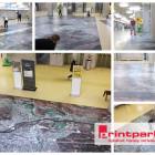 Floorgrafic Telli Aarau